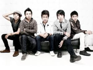 Foto Stafan Band|Boy Music Indie Group