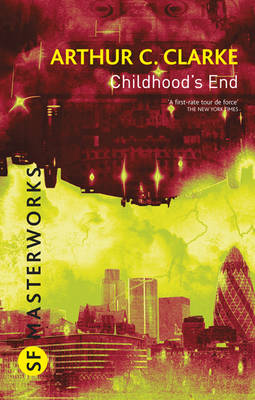 childhood's end arthur c clarke