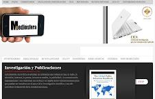 Central de Medios Digitales CICA - Comunicación - UAMN