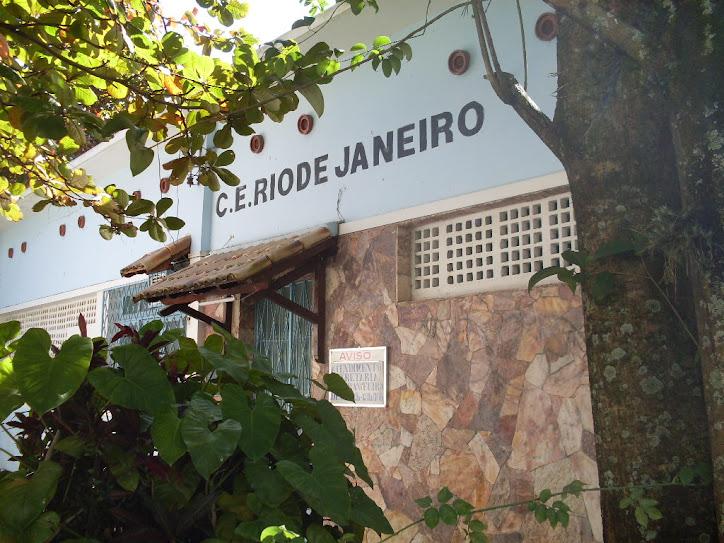 Colégio Estadual Rio de Janeiro