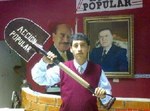 Lenin Rodhia Carillo Sernaque