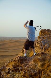 Zack - Blown Away By Dubai