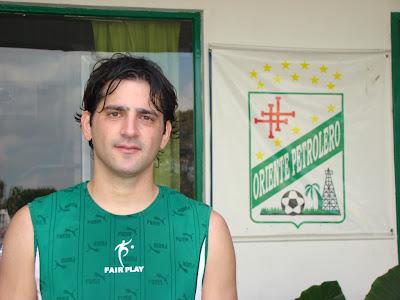 Gustavo Martín Caamaño