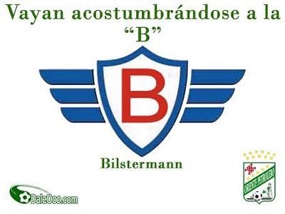 Bilstermann - Ventajeros PUTOS - Oriente Petrolero