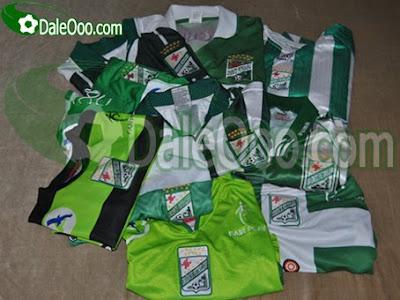 Oriente Petrolero - Camisetas del Club Oriente Petrolero - Oriente Petrolero