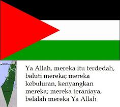 Palestin Merdeka