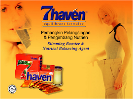 7Haven - Pelangsingan &amp; Pengimbang Nutrien