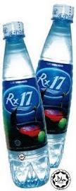 Rx 17 -Sistem Penyembuhan Semulajadi