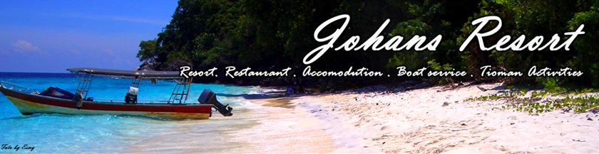 Johans Resort
