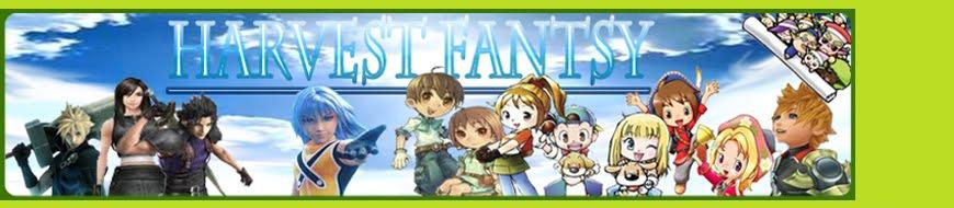 Harvest Fantasy