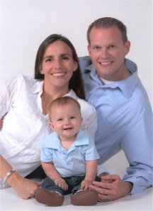 My Family, September 2008