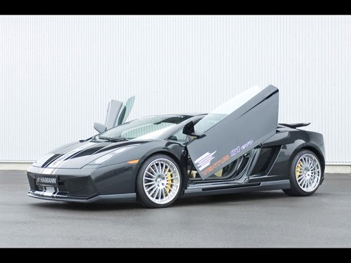 2006 Hamann Lamborghini Gallardo. Hamann Lamborghini Gallardo