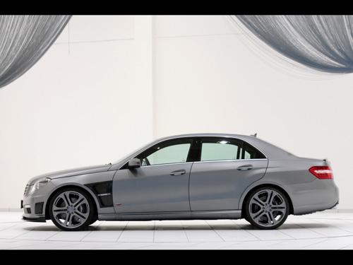 2010 Brabus B63 S. Brabus Mercedes-Benz B63 S,