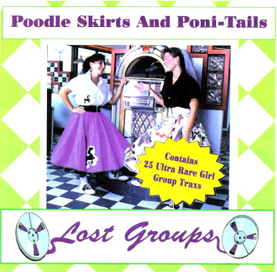 Poodle Skirts & Poni Tails-Vol 1