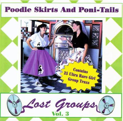 Poodle Skirts & Poni Tails Vol 3