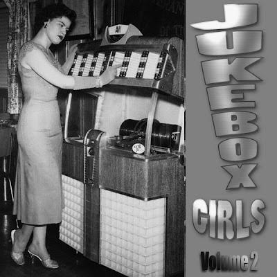 Jukebox Girls - Vol. 2