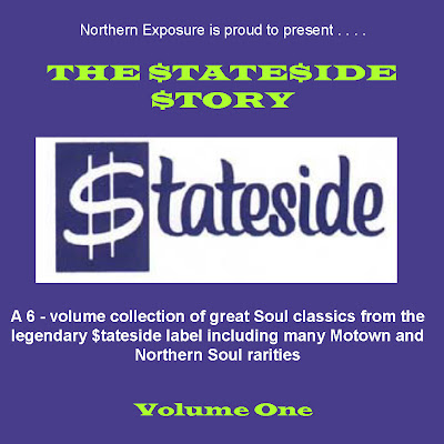 The Stateside Story - Vol 1