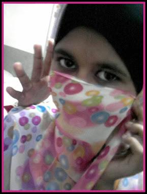 Nur Anami Azmi