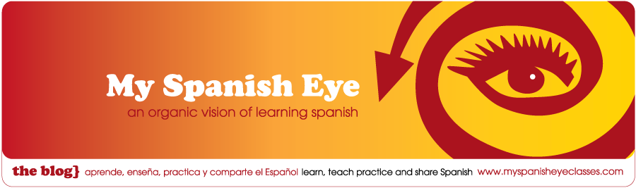 My Spanish Eye