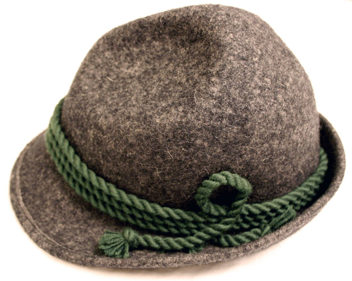 wool hat