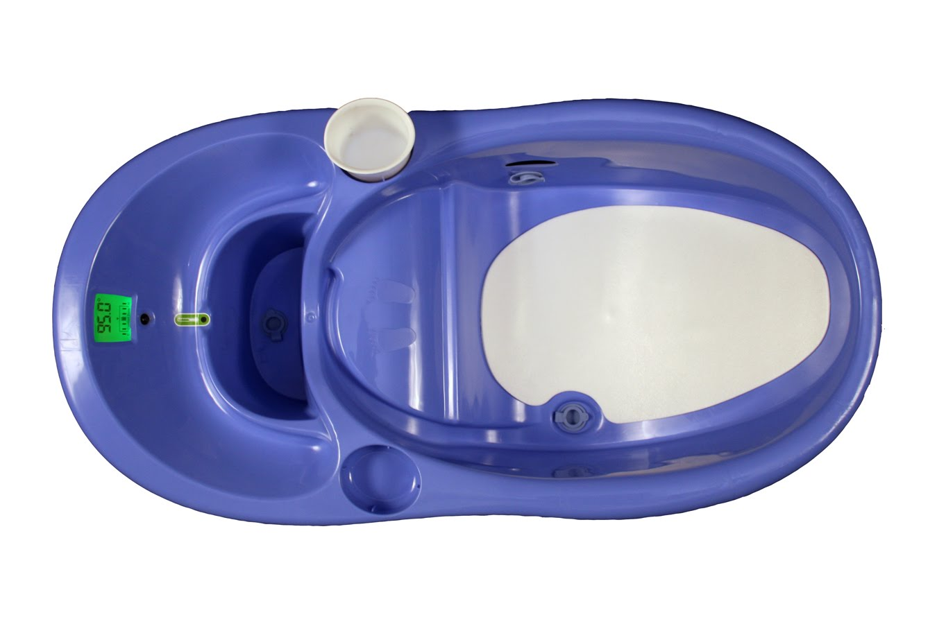 Jewels & Treasures: 4moms Cleanwater Infant Tub Review & Giveaway