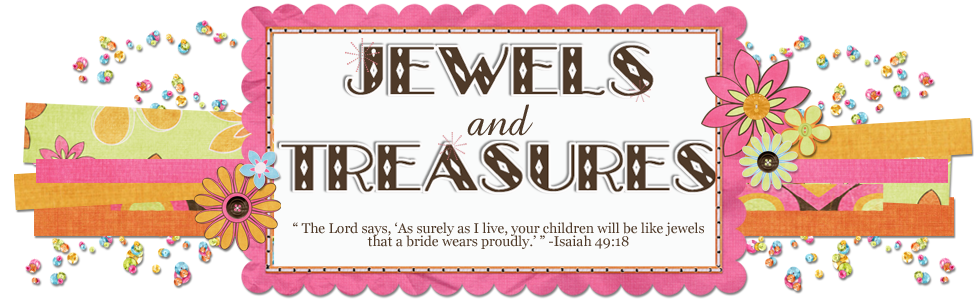 Jewels &amp; Treasures