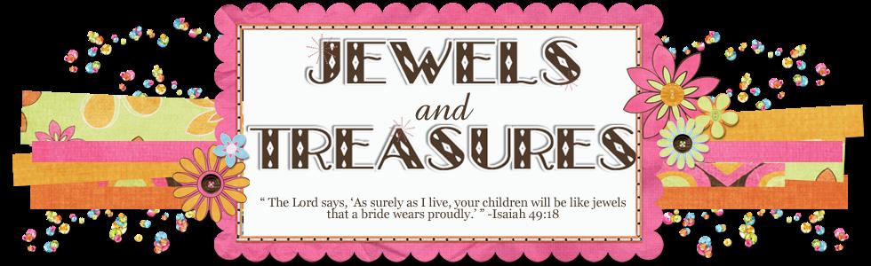 Jewels & Treasures