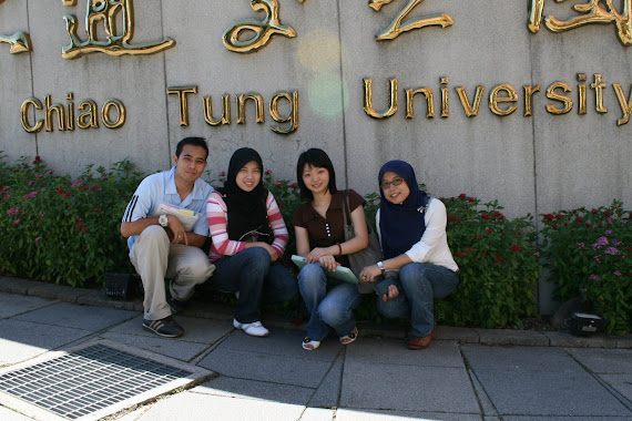 National Chiao Tung University, Hsinchu Taiwan