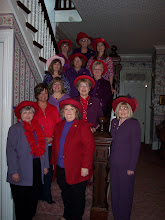 The S.o.c.i.a.l.i.t.e.s. in Red Hats