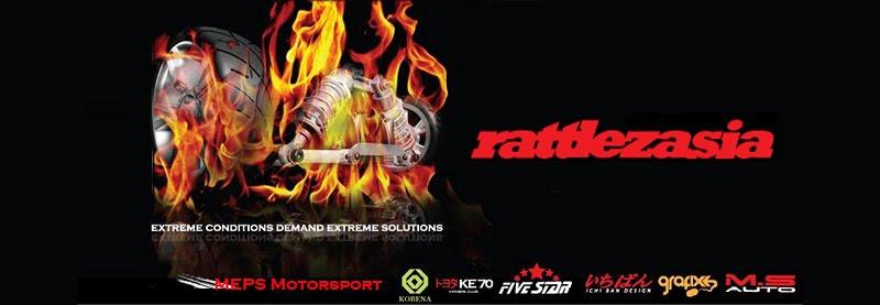 Team Rattlezasia® Malaysia