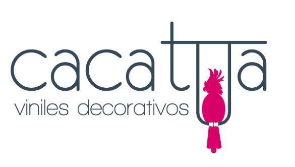 Cacatua - Viniles decorativos