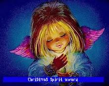 Kiitos Unalle ja Ilona Tammelle hyvän Joulumielen enkelistä!