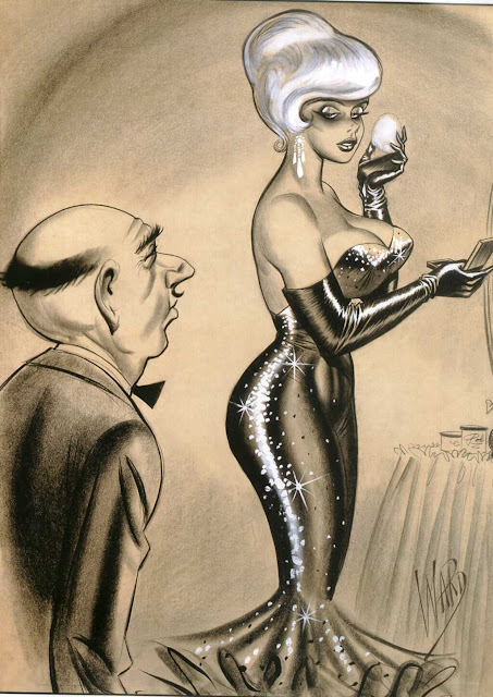 Of bill ward darian darling a guide to life for modern blondes