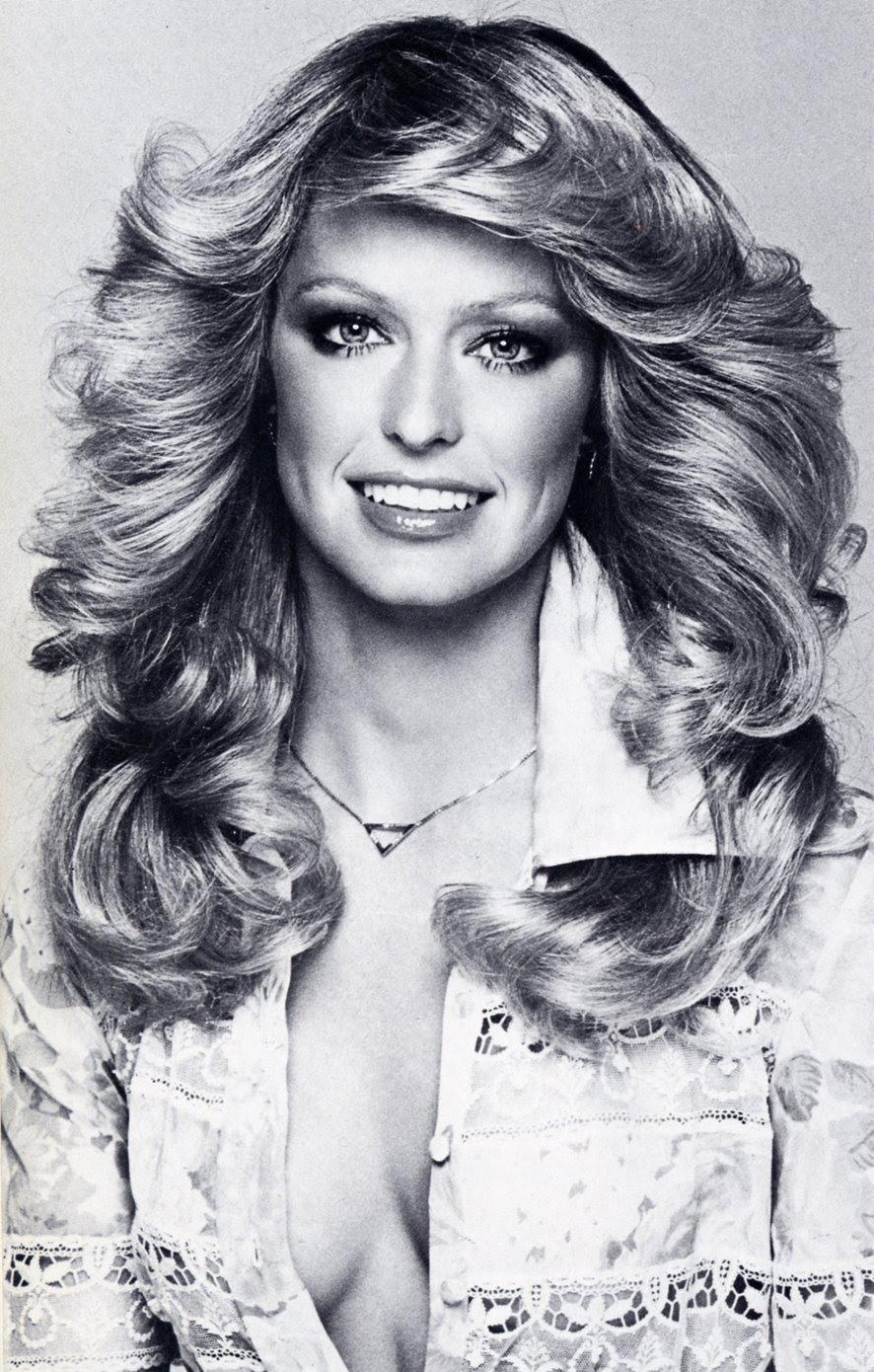 Lil Blonde Darling Farrah Fawcett Darian Darling A