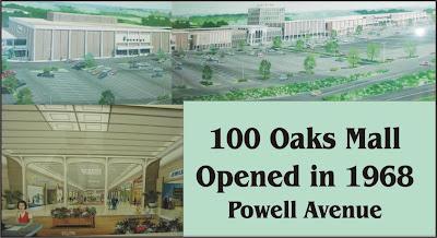100 Oaks Mall, Nashville, TN