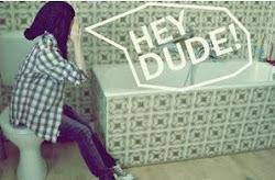HEY DUDE !