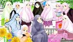 SUDUT BICARA MUSLIMAH  Ruangan Khusus Untuk Muslimah
