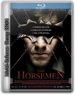 Quick File: The Horsemen 2009