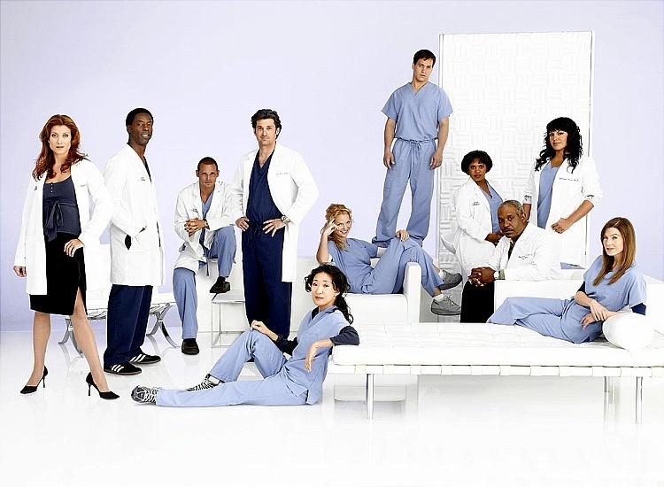 Graduate Extraordinaire Mft Watching Greys Anatomy Online