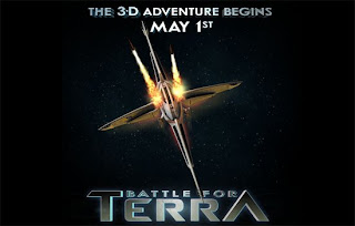 Battle for Tierra