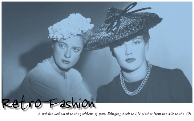 Retro-Fashion