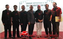 Bersama Consultan Hai-O K369