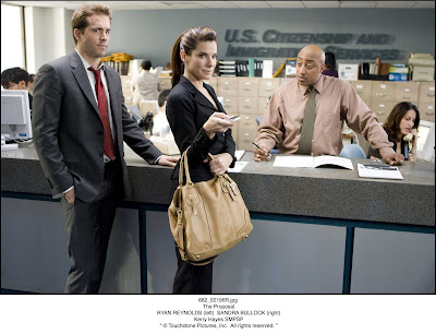 """The Proposal"" debuted this week at #1 for Stu, with the Sandra Bullock/Ryan ..."
