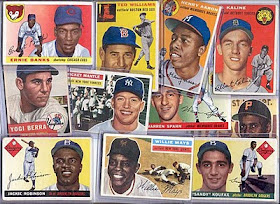 One Million Baseball Cards