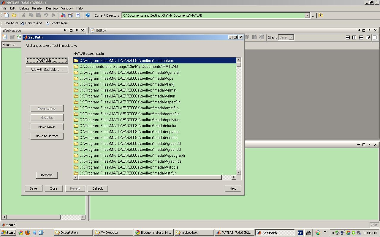 Matlab And More How To Install A Toolbox In Matlab
