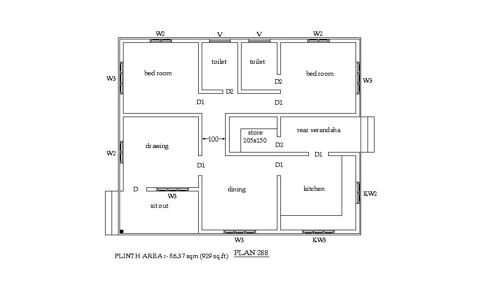 low cost housing plans. Re: Low Cost house
