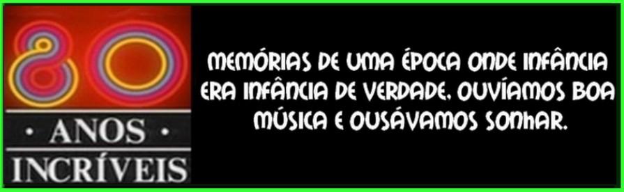 \o/ aNoS iNcRíVEis :)