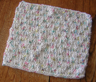 Knitting Patterns For Baby Washcloths : FREE KNITTING PATTERNS FOR BABY WASHCLOTHS   KNITTING PATTERN