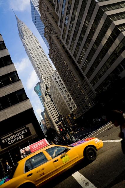 Iconos de N.Y.