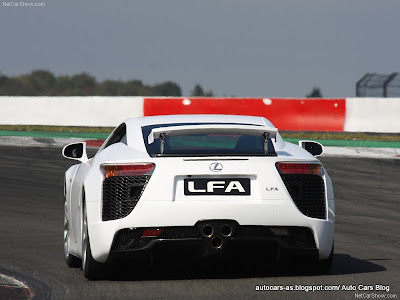 ford truck wallpaper_19. Lexus LFA 2011 pictures Race